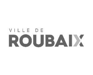 Ville de Roubaix, client C*RED