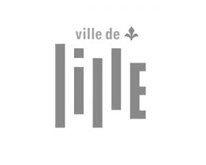 Ville de Lille, , client C*RED