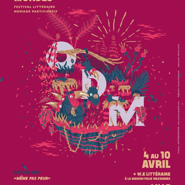 Mademoiselle S. vous invite pour «l'Origine des Mondes #2»