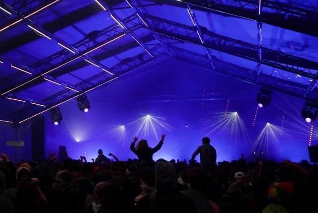 N.A.M.E Festival 2016 du 7 au 9 Octobre