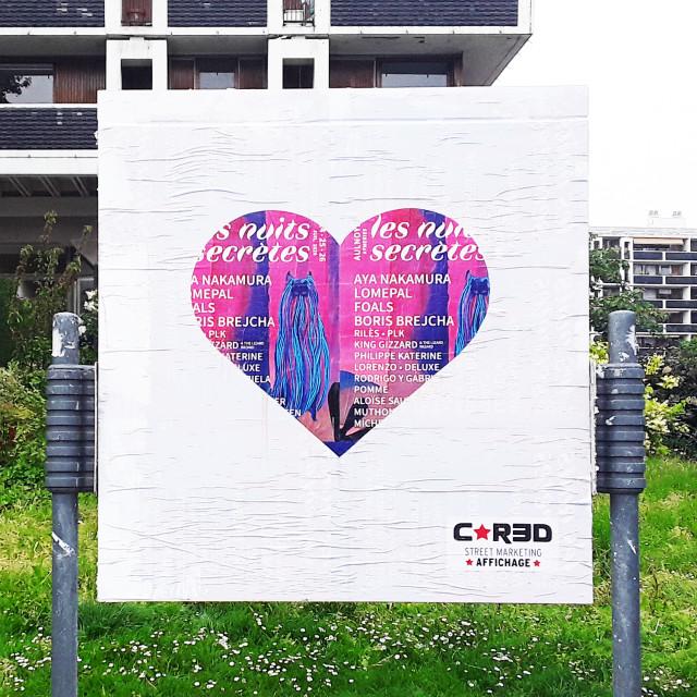 Campagne HOPE de C*RED… Et vous, quel message aimeriez-vous faire passer ?