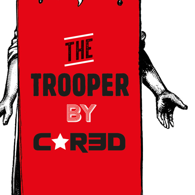 THE TROOPER de C*RED, pour un street marketing sans contact…